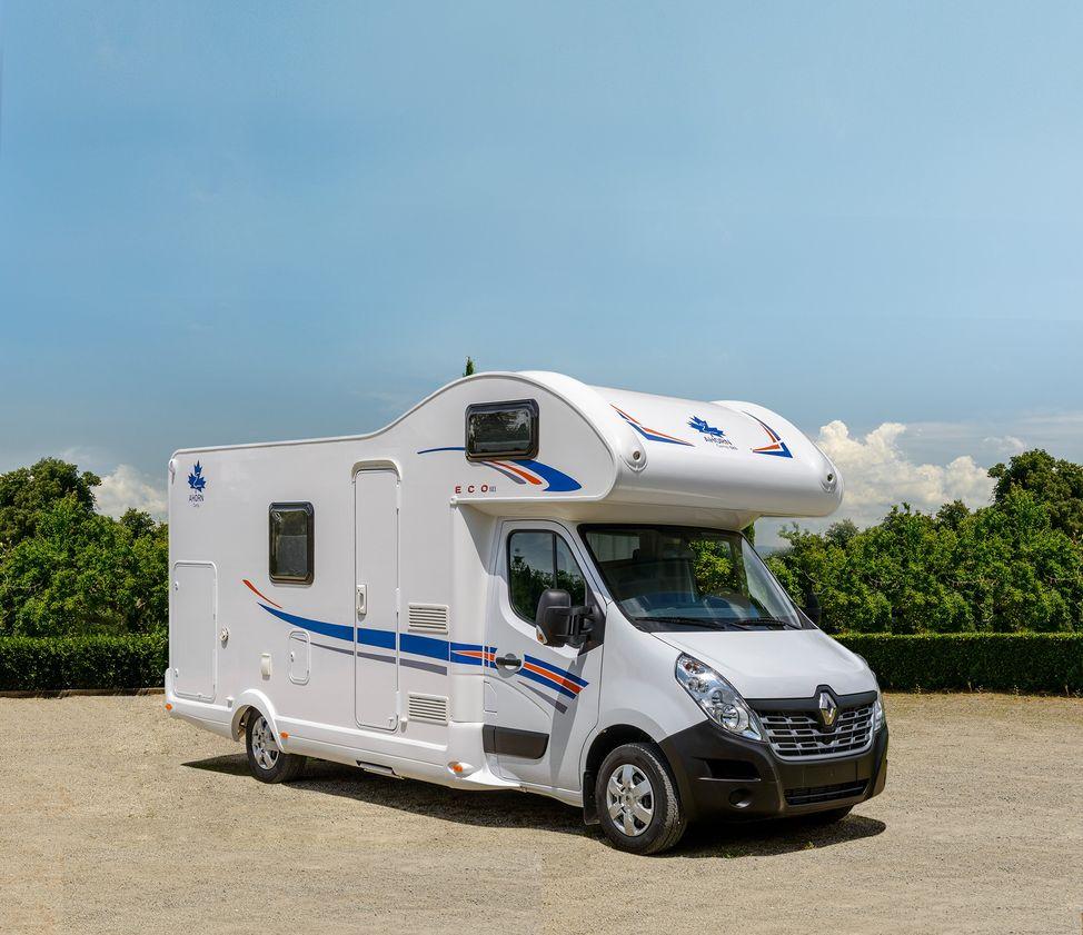 Wohnmobil mieten ab Bayern  Bereits für 10€/Tag bei erento