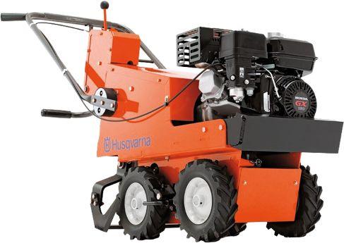 Rasenschalmaschine Mieten Gartenpflege Mit Erento