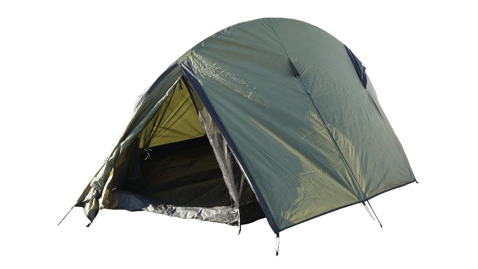 2 Personen Camping Zelt Kuppelzelt Iglu Zelt Reise Urlaub