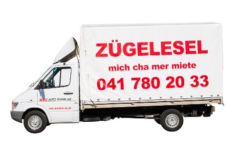 Pritschenfahrzeuge Mieten In Mainz Erento Com
