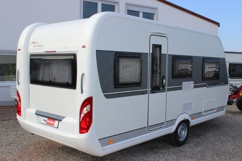 Wohnwagen Etagenbett Bayern : Dethleffs u caravans und reisemobile vom wohnwagen pionier ein