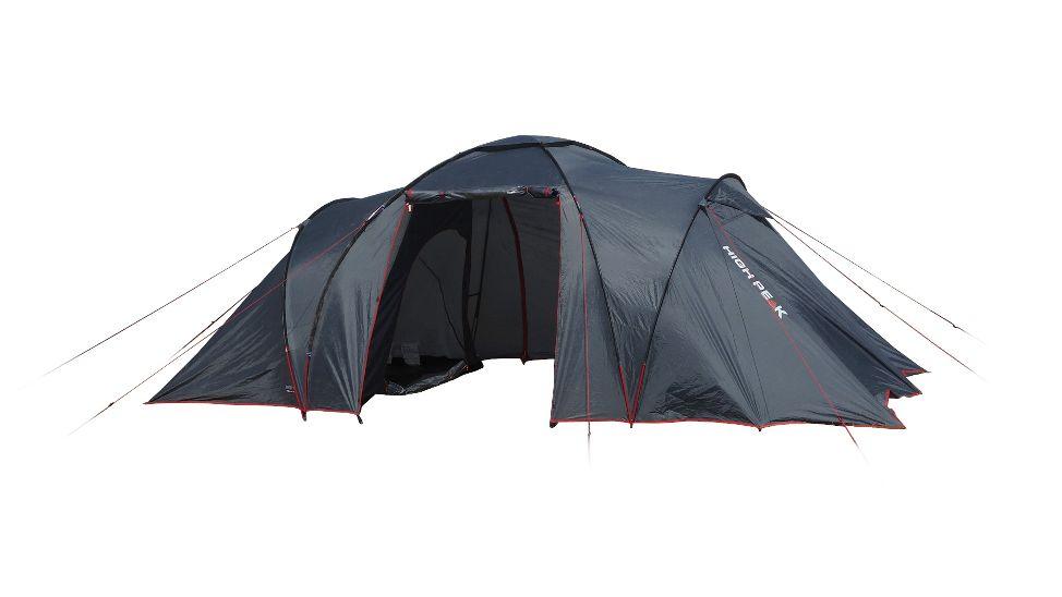 6 Personen Zelt Camping Zelt Kuppelzelt Reise Urlaub Ferien