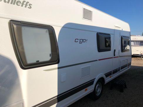 Wohnwagen Etagenbett Rausfallschutz : Wohnwagen dethleffs c go qsk caravan für die ganze familie