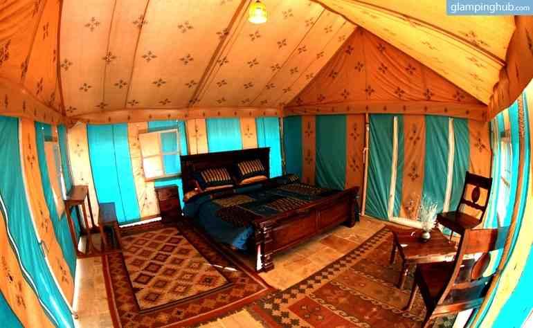 glamping liegt im trend was hat es mit dieser art des. Black Bedroom Furniture Sets. Home Design Ideas