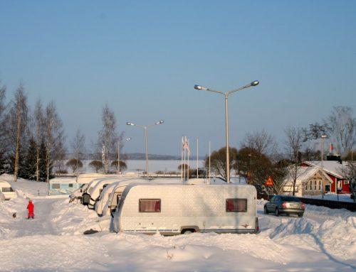 Wohnmobil im Winter? Kein Problem! Tipps zum Wintercamping