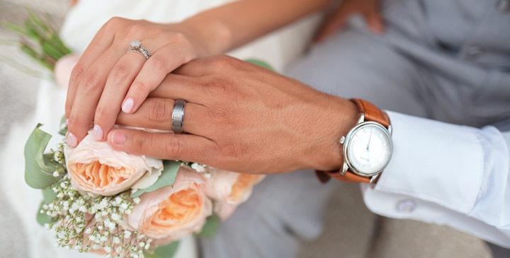 DIY Hochzeit romantisch