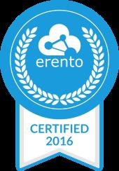 Erento Certified Siegel