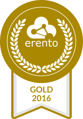 Erento Gold Partner