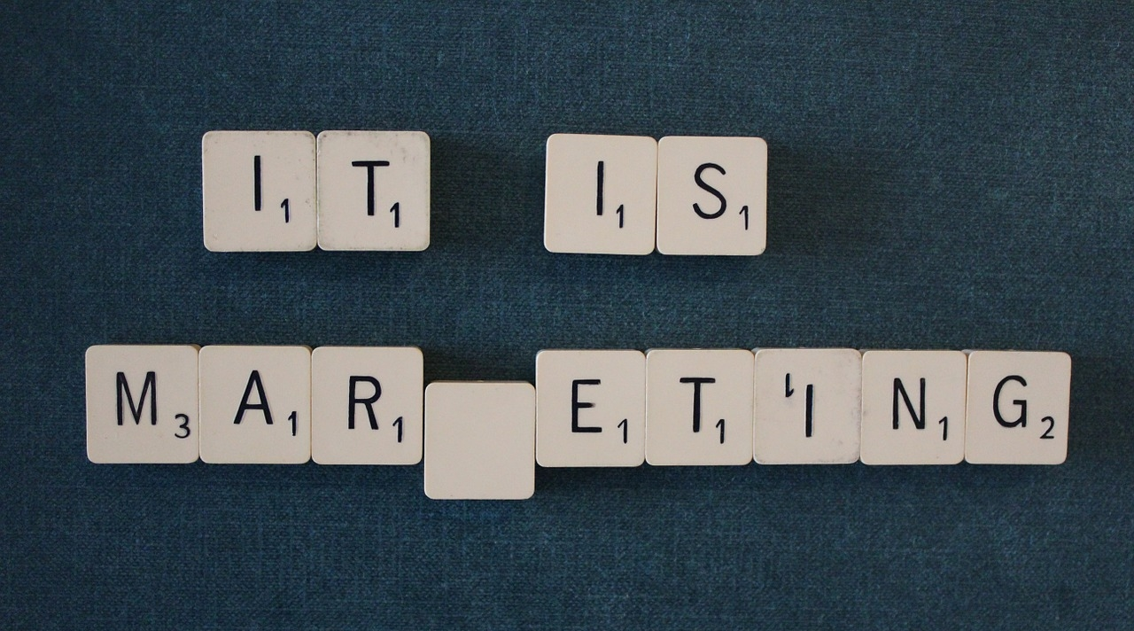it-is-marketing