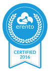 Zertifizierter Partner Erento