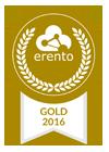 Gold Partner Erento