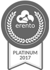 Platinum Partner Erento