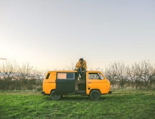 Wildcamping mit dem Wohnmobil – Tipps für Abenteurer