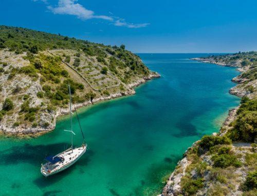 Wohnmobiltour durch Kroatien: sommerliches Paradies auf vier Rädern erkunden