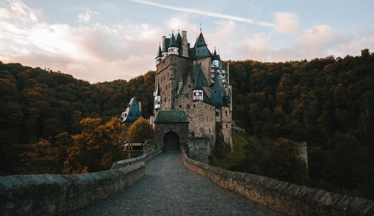 Wohnmobil-Touren in Deutschland: Die Bundesrepublik mal anders erleben
