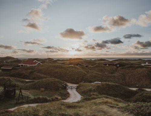 Reiserouten und Informationen für Ihren Wohnmobil Urlaub durch Dänemark