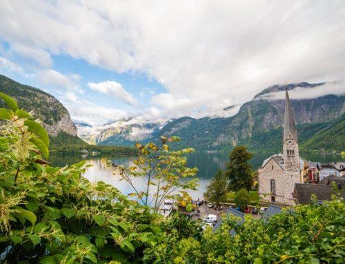Auf Wohnmobiltour durch Österreich: Kultur & unberührte Landschaft