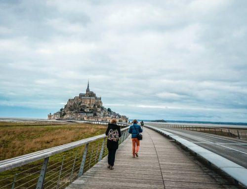 Wohnmobiltour durch die Normandie – Naturschönheit & Leckereien