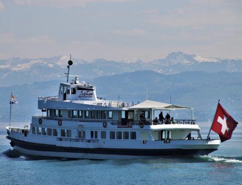 Die besten Insider-Tipps für eine Wohnmobiltour am Bodensee