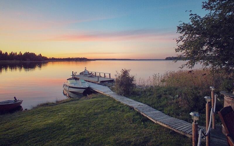 Die richtige Planung Ihrer Wohnmobiltour durch Finnland