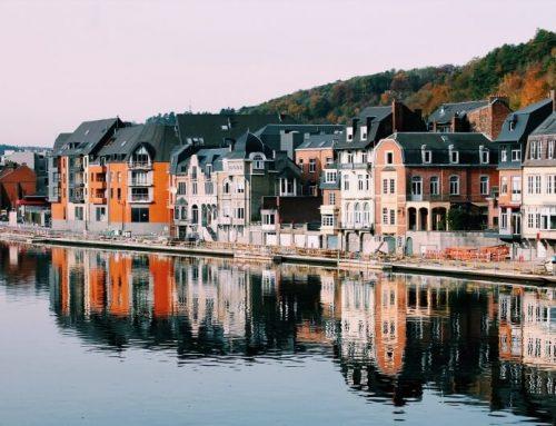 Die besten Tipps für Ihre Wohnmobiltour durch Belgien