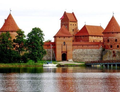 Wohnmobil Tour ins Baltikum: von Litauen nach Estland