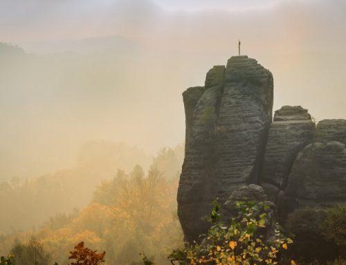Wohnmobil Tour in die Sächsische Schweiz: Tipps & Wanderrouten