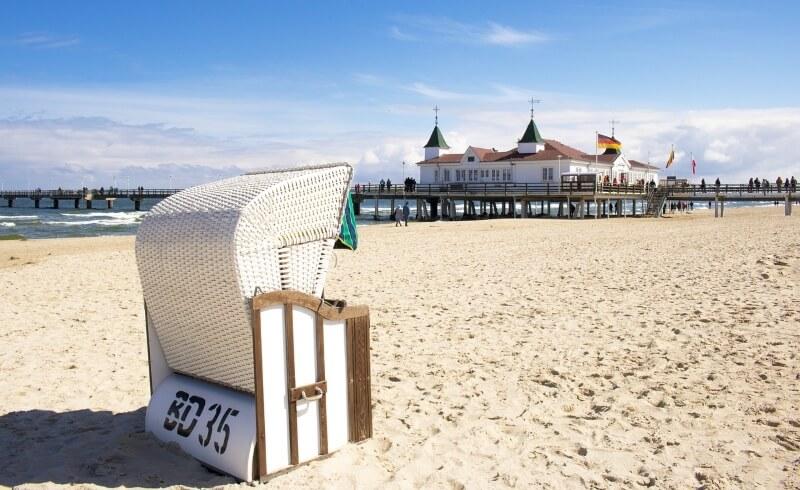 Tipps & Camping-Infos für eine Wohnmobil Tour nach Usedom