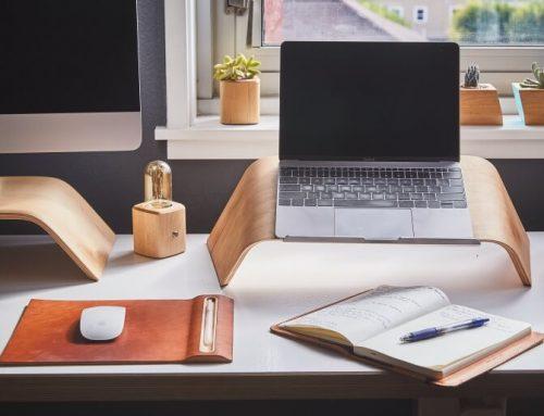 Zu Hause in der Coronakrise: 8 Tipps für das perfekte Arbeitszimmer