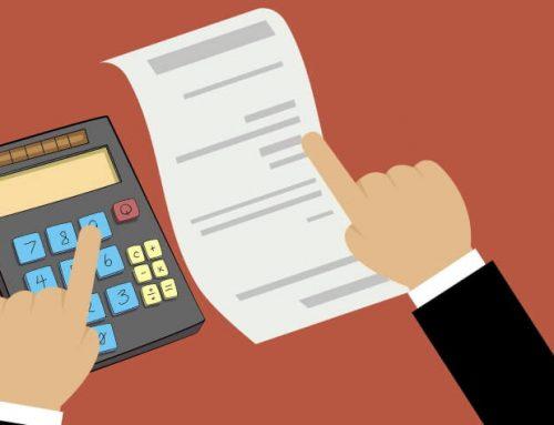 Rechnungen richtig schreiben: 12 Pflichtangaben einer Rechnung