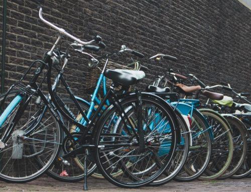 Platz da! Vorfahrt fürs Fahrrad