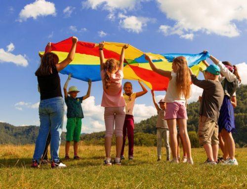 5 Tipps zur Planung eines nachhaltigen Kindergeburtstags