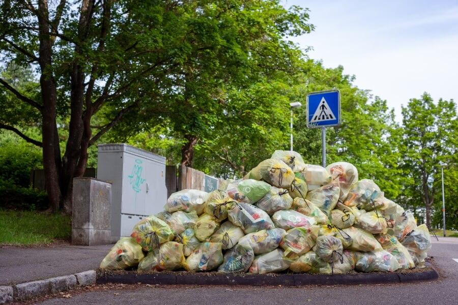 Verschwendungssucht adieu – Food Waste vermeiden